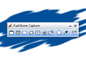 分享两款非常好用的截屏软件:FSCapture和Snipaste
