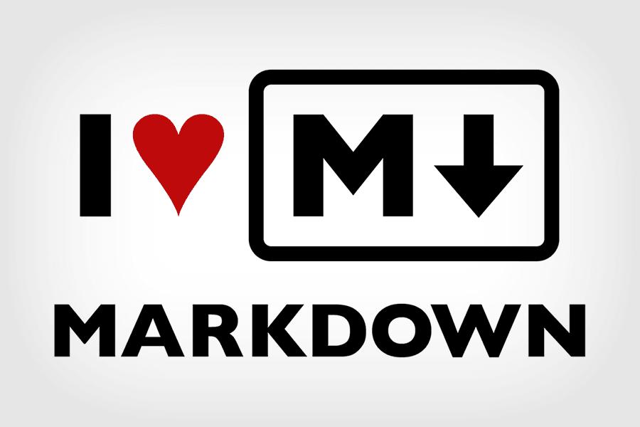 Markdown常用的十几种基本语法